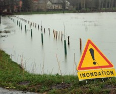 inondtions GERS